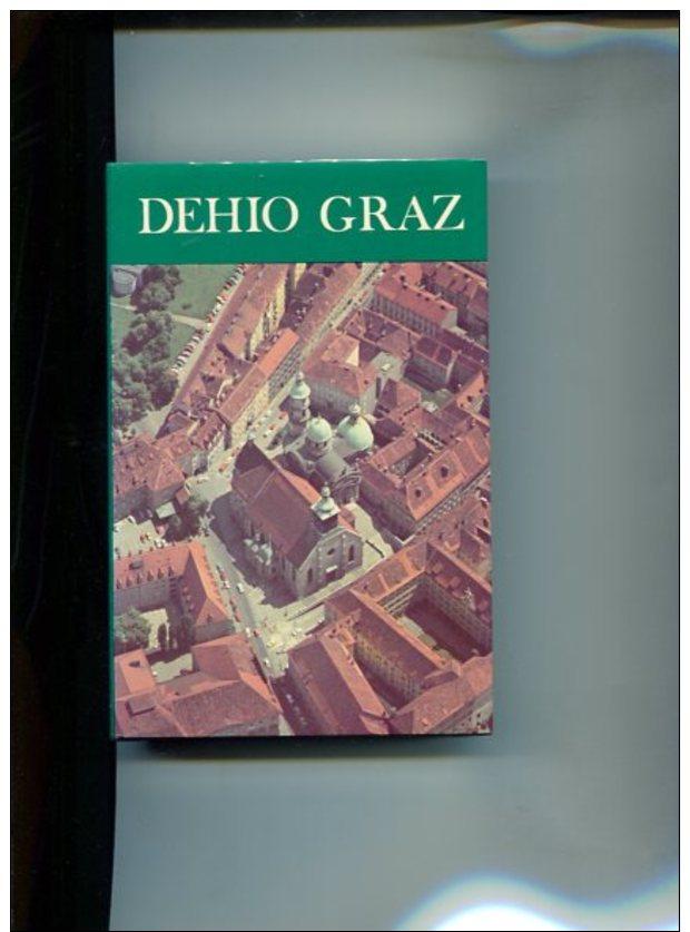 Dehio Graz. - Bücher, Zeitschriften, Comics