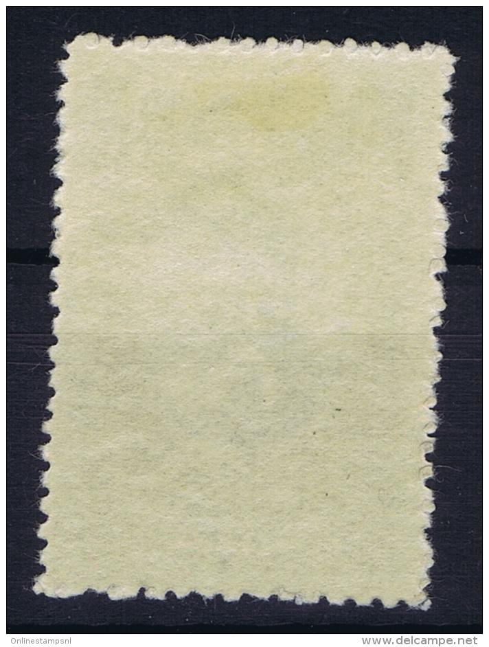 Liechtenstein: Mi Nr 59 MH/* Falz/ Charniere 1921 - Unused Stamps