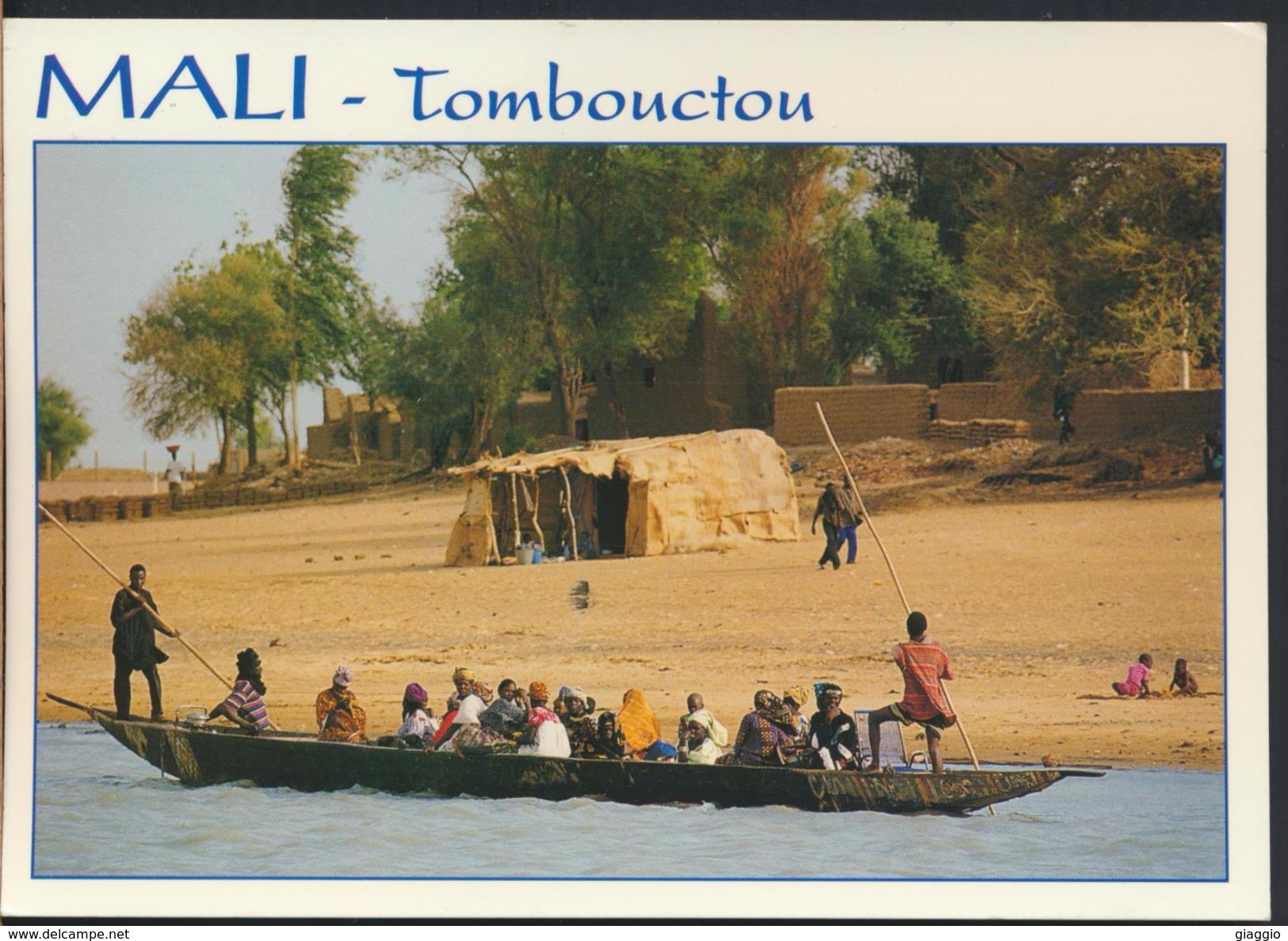 °°° 86 - MALI - TOMBOUCTOU °°° - Mali