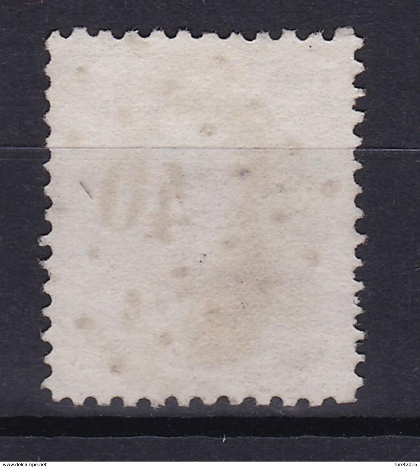 N° 14 A  DISTRIBUTION  LP 40 BILSEN  Coba +  20.00 - 1863-1864 Medallions (13/16)