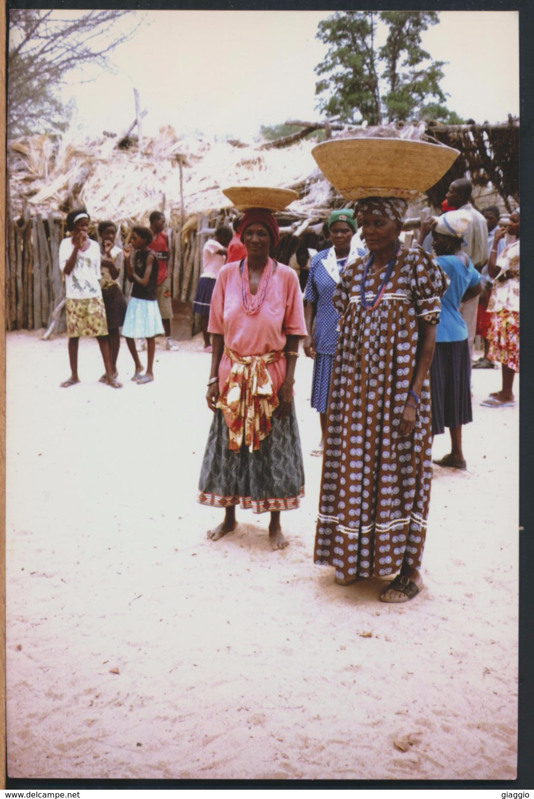 °°° 152 - BURKINA FASO - FOTO 3 °°° - Burkina Faso