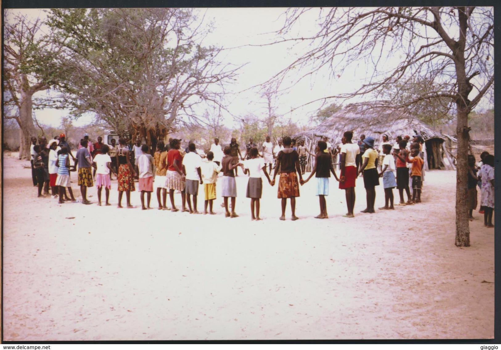 °°° 156 - BURKINA FASO - FOTO 7 °°° - Burkina Faso