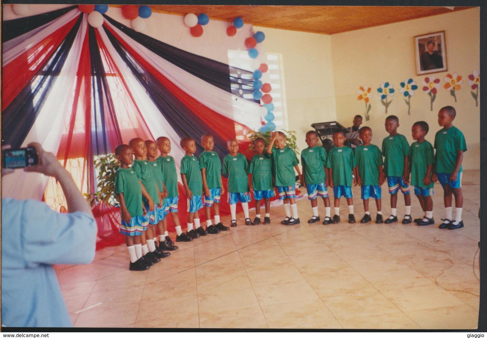 °°° 212 - FOTO - TANZANIA - ZENETI °°° - Tanzania