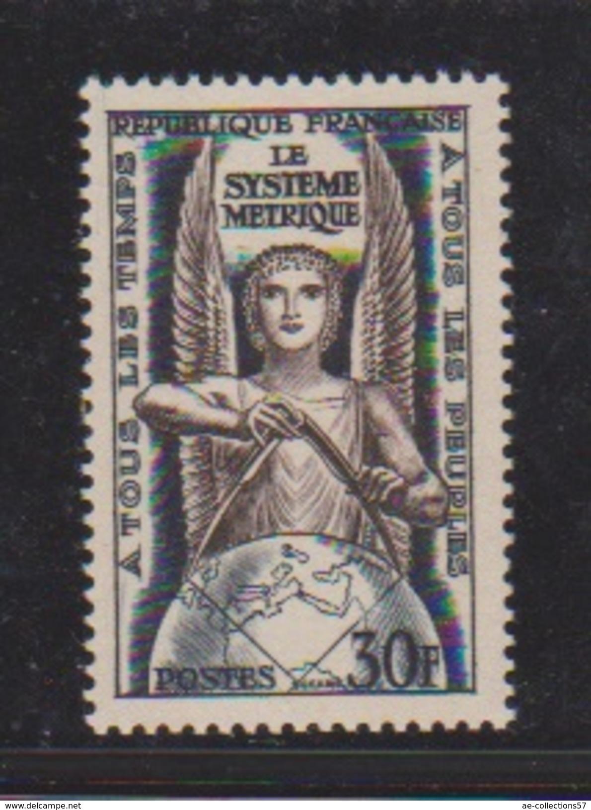 N 998 / 30 Francs Bleu / NEUF **  / Côte 6 € - France
