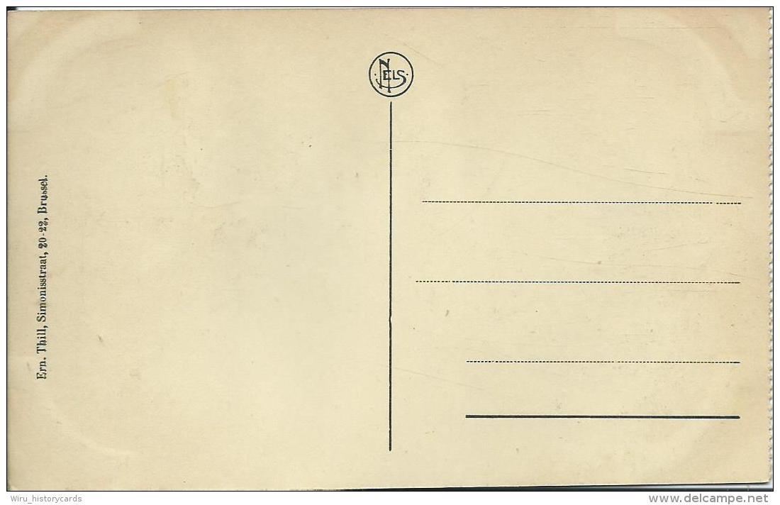 AK 0572  Bouillon - De Weg Naar Corbion . Gezicht Genomen Van Op Den Preekstoel Te Poupehan   Ca. Um 1920 - Bouillon