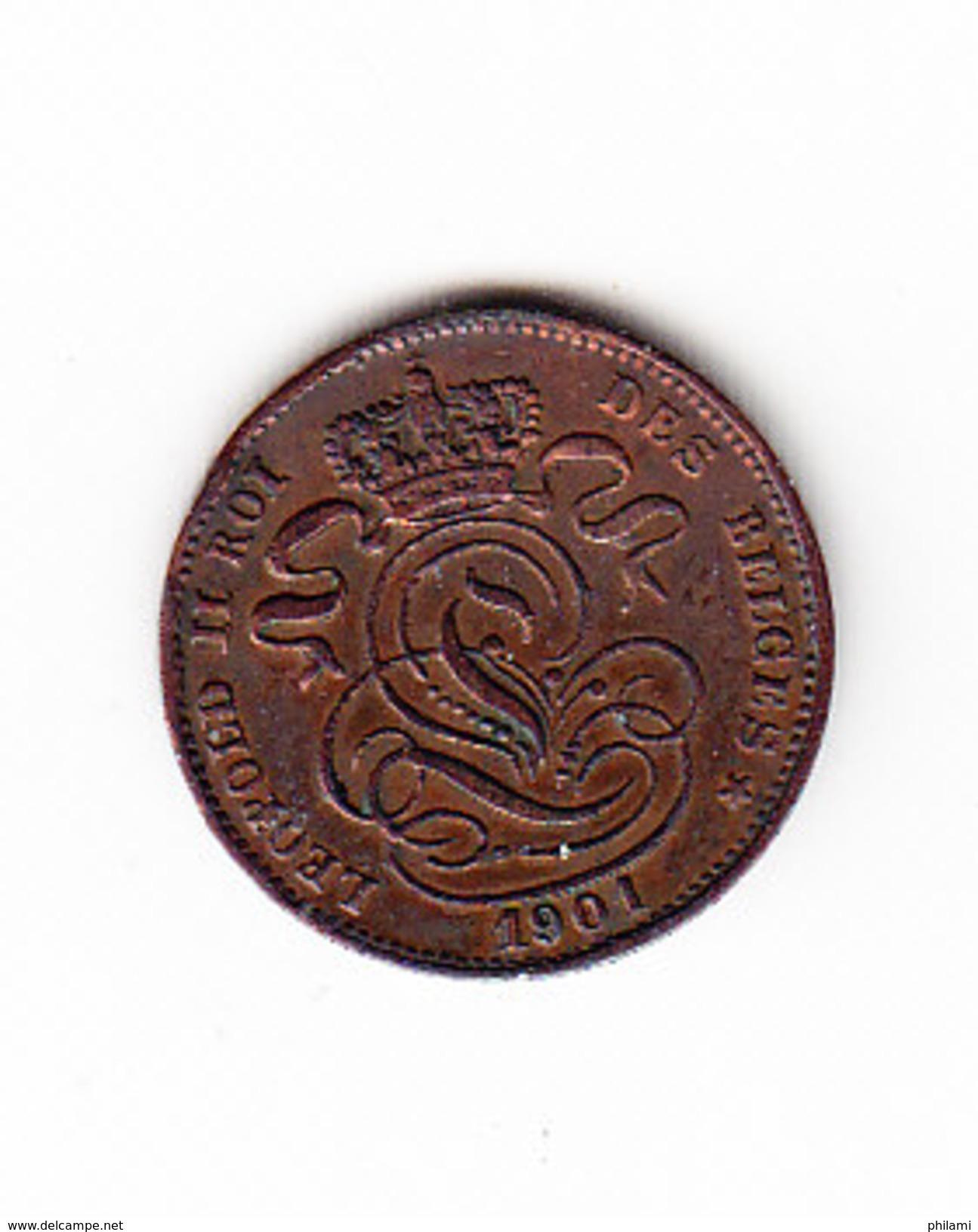 BELGIUM MORIN CAT N° 230 UNC  (9016) - 1865-1909: Leopold II
