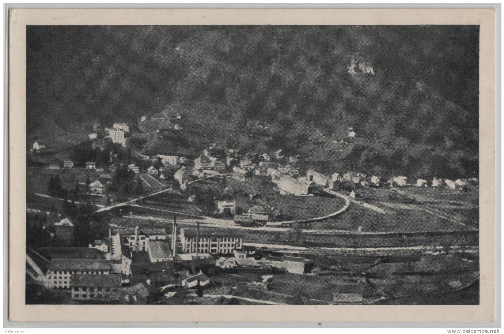 Luchsingen (Glarus) - GL Glaris