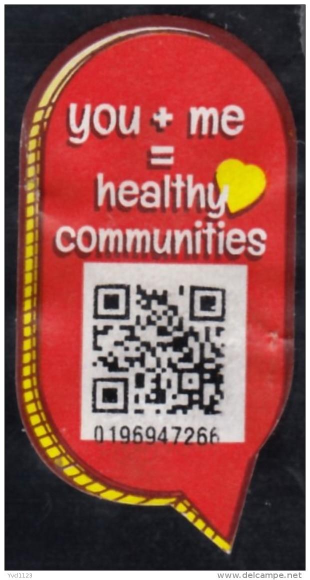 Fruits & Vegetables - Healty Communities (FL268) - Fruits & Vegetables