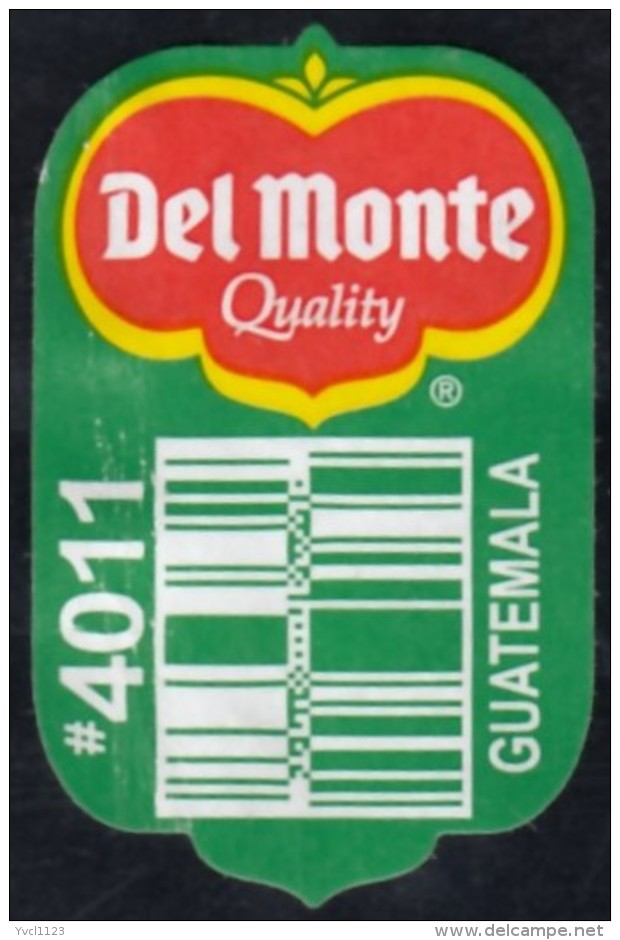 Fruits & Vegetables - Del Monte Quality, Guatemala (FL4011-2) - Fruits & Vegetables