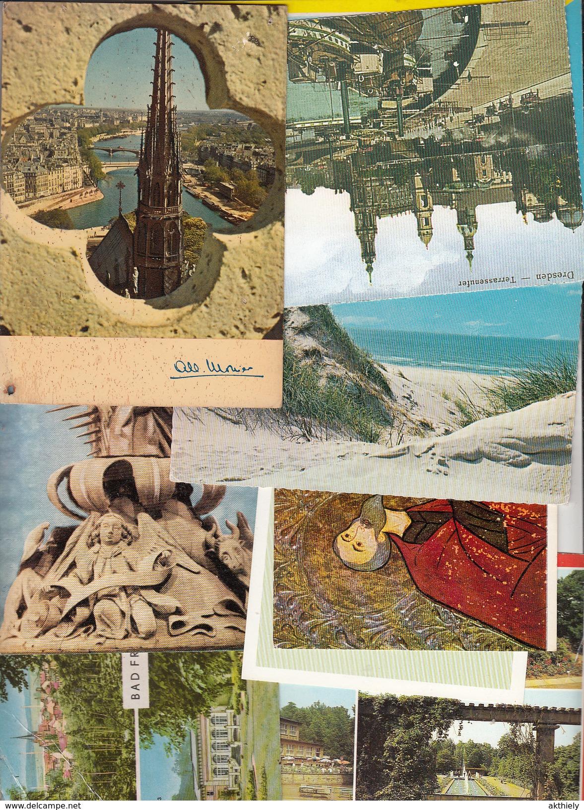 30 Stück Nr.14 - 5 - 99 Karten