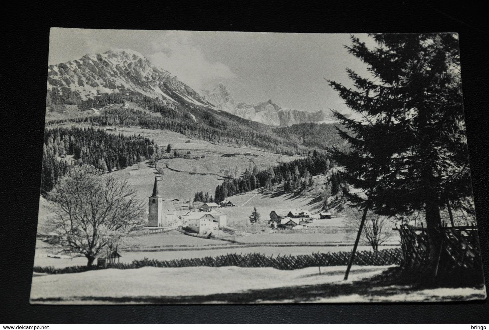 97- Filzmoos Mit Dachstein - Altri