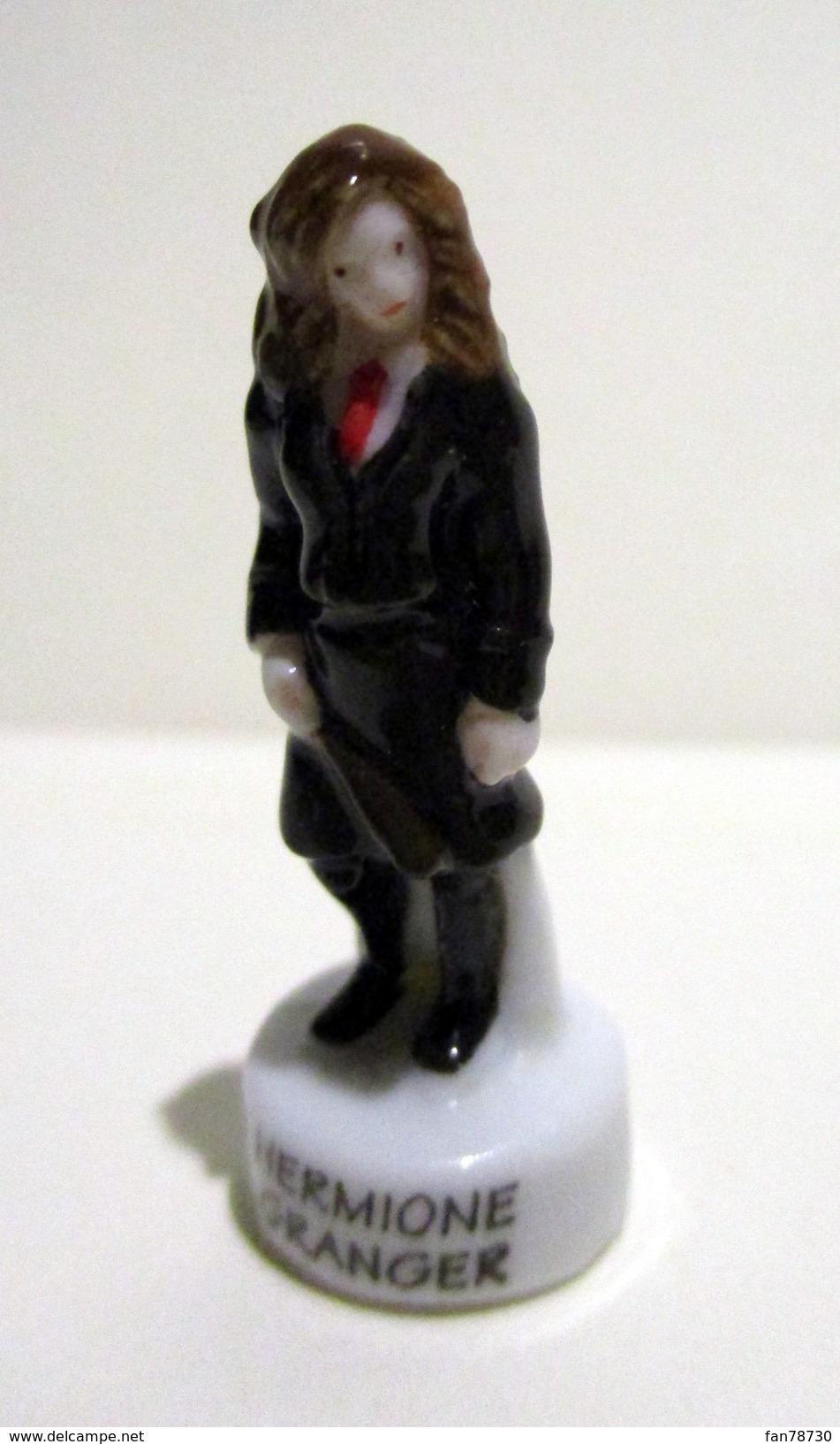 Fève Brillante -  Hermione Granger Dans Harry Potter - Personnages