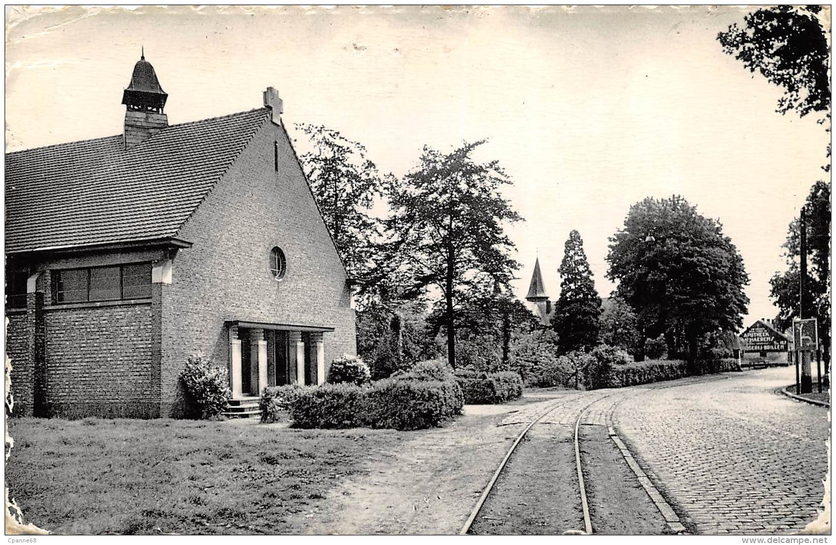 Herentals - O.-L.-Vouwkerk - Herentals