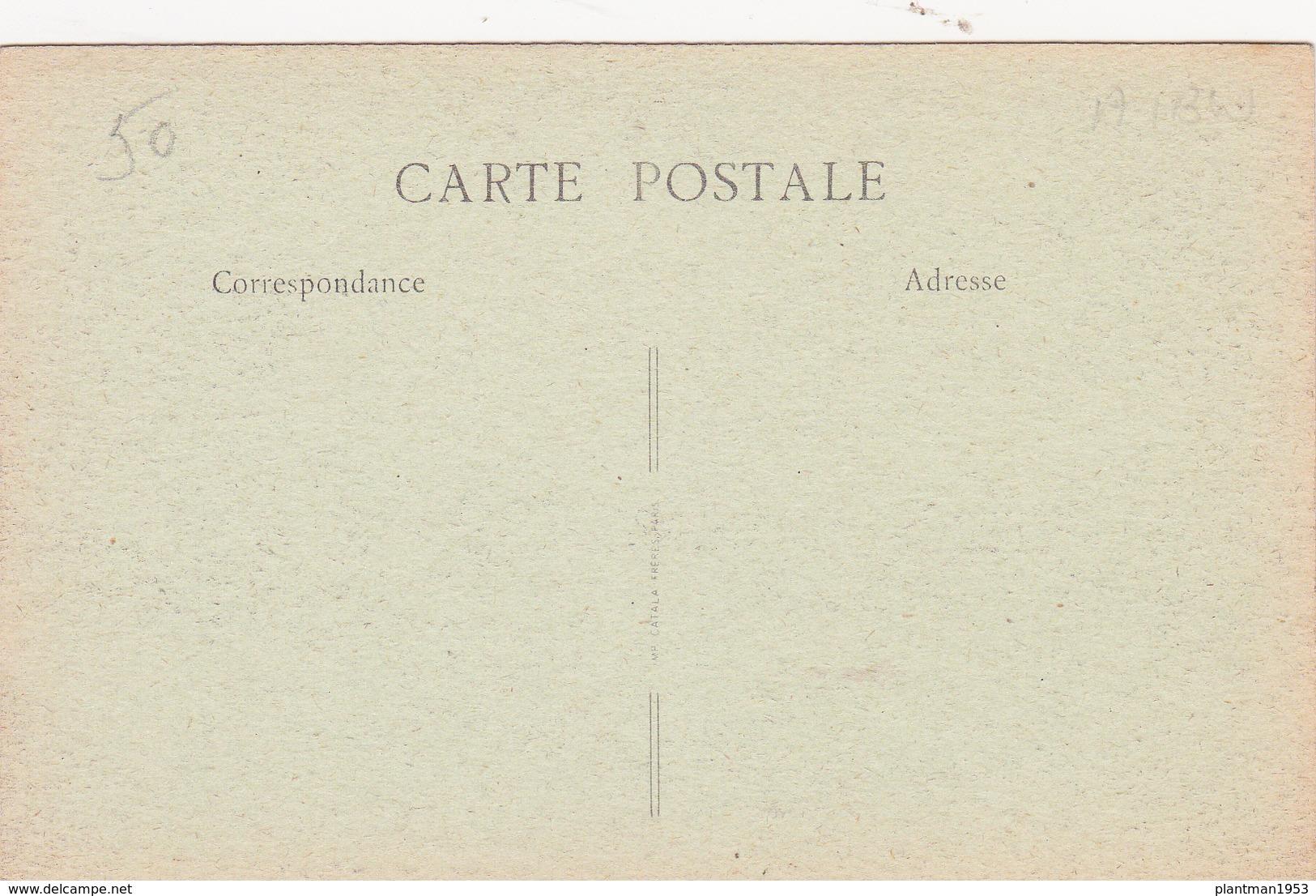 Old Postcard Of Lac D`Annecy,La Savoie,Auvergne-Rhône-Alpes, France,N52. - Auvergne