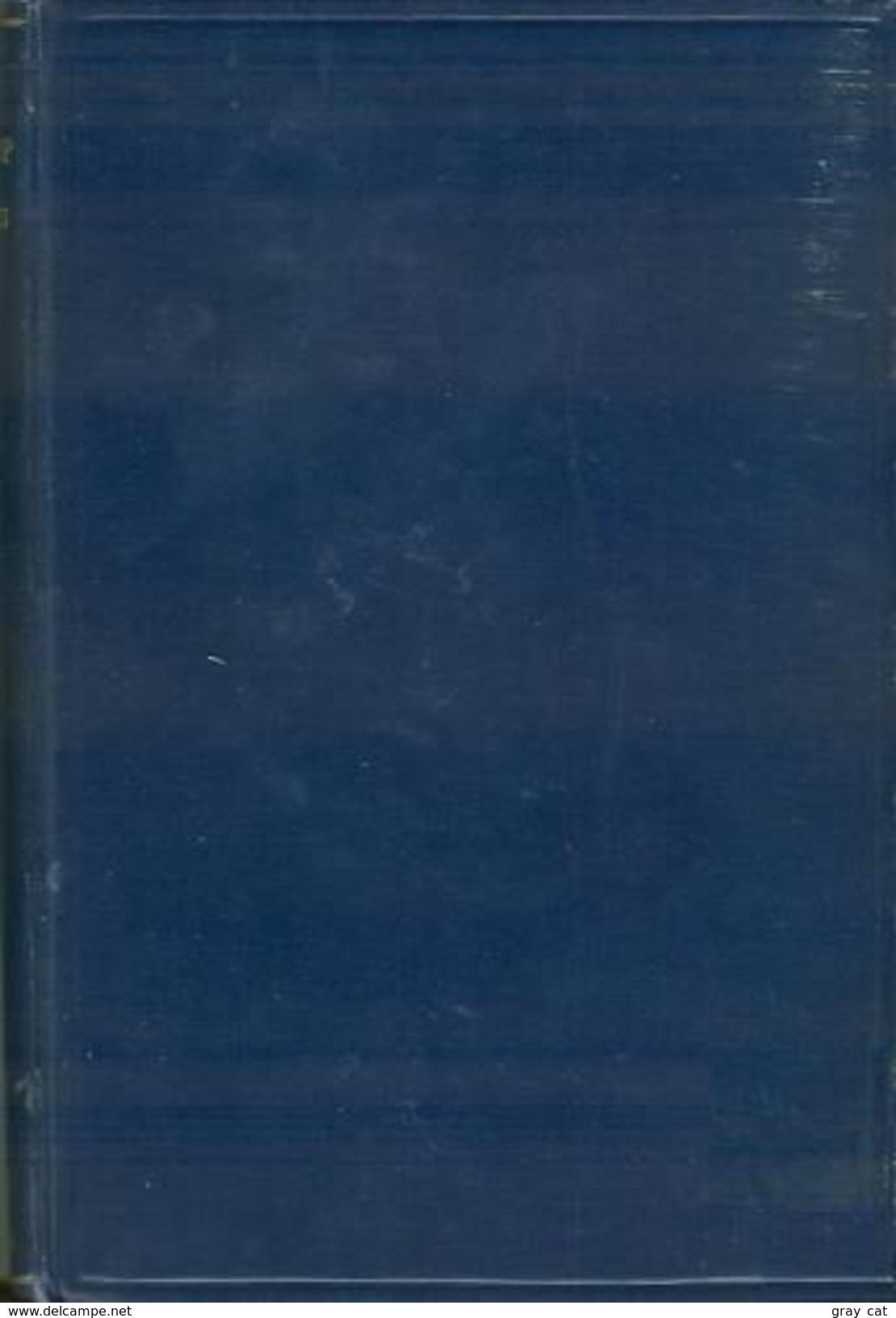 CLUB LEADERSHIP By BASIL L. Q. HENRIQUES - Old Books