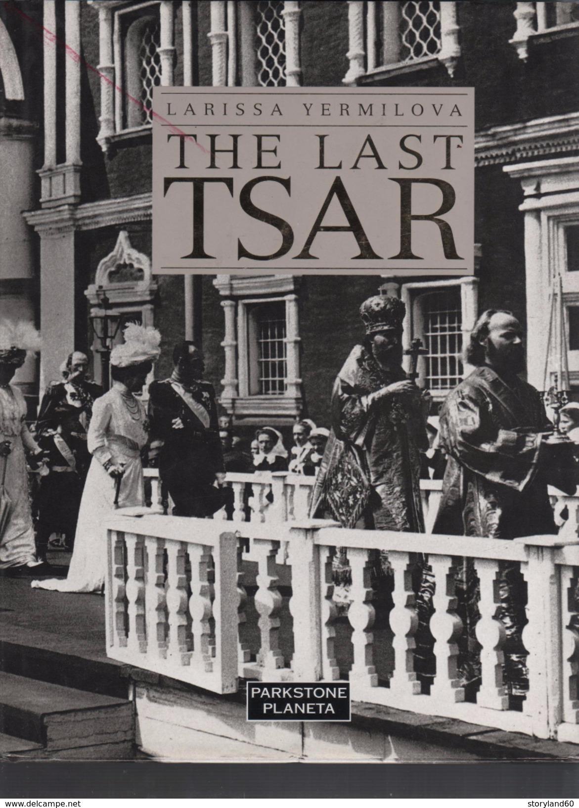 Le Dernier Tsar , The Last Tsar , Romanov, Nicolas II , Russie Impériale , Romanof , - Histoire