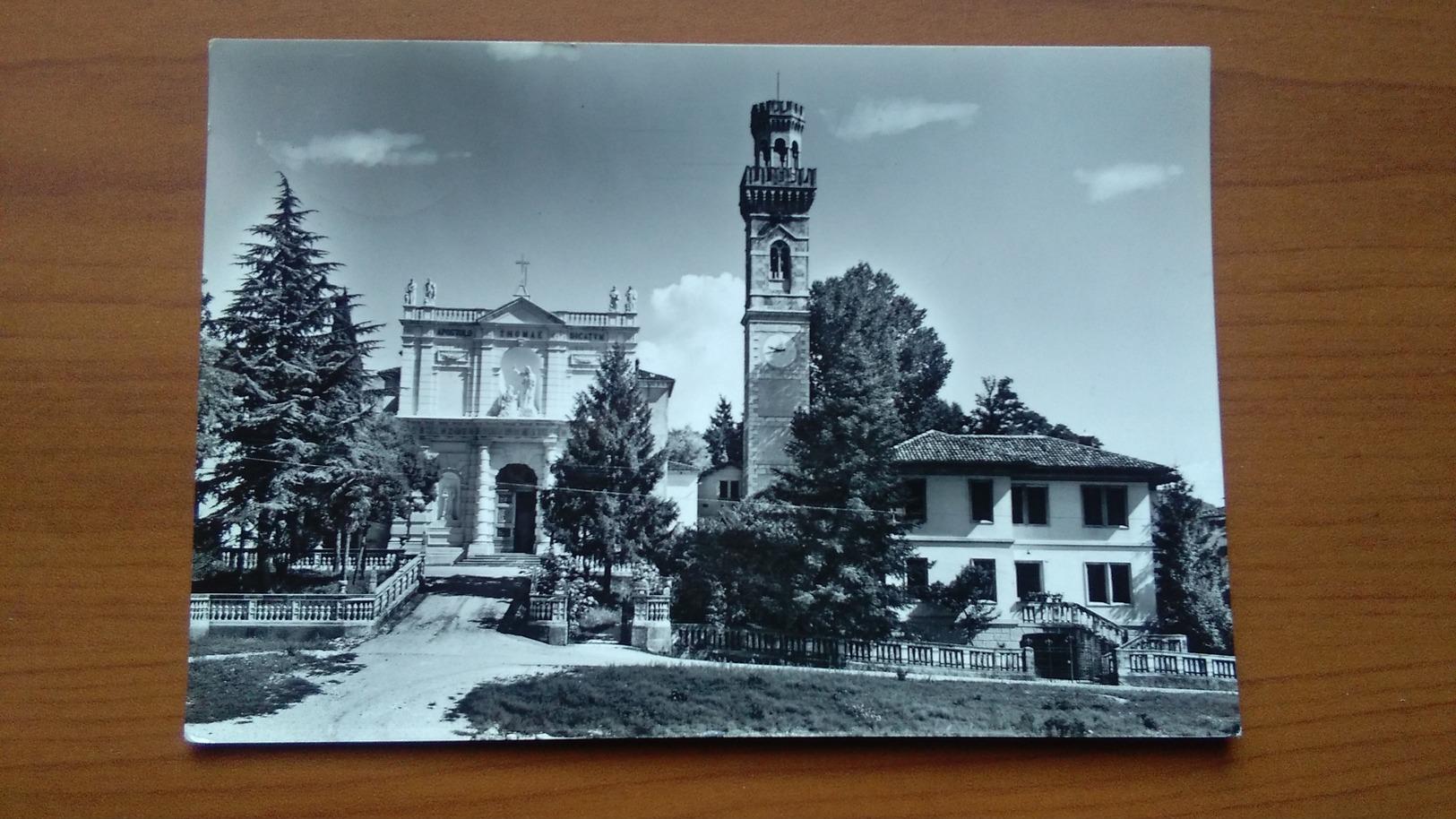 Caneva - Chiesa Parrocchiale - Pordenone