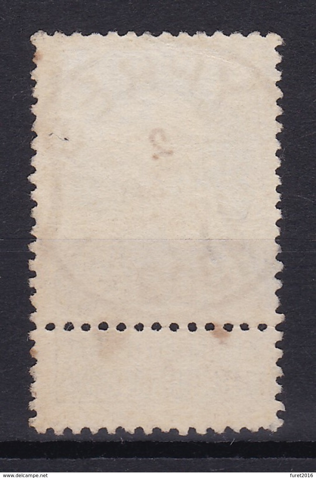 N° 75 YPRES - 1905 Breiter Bart
