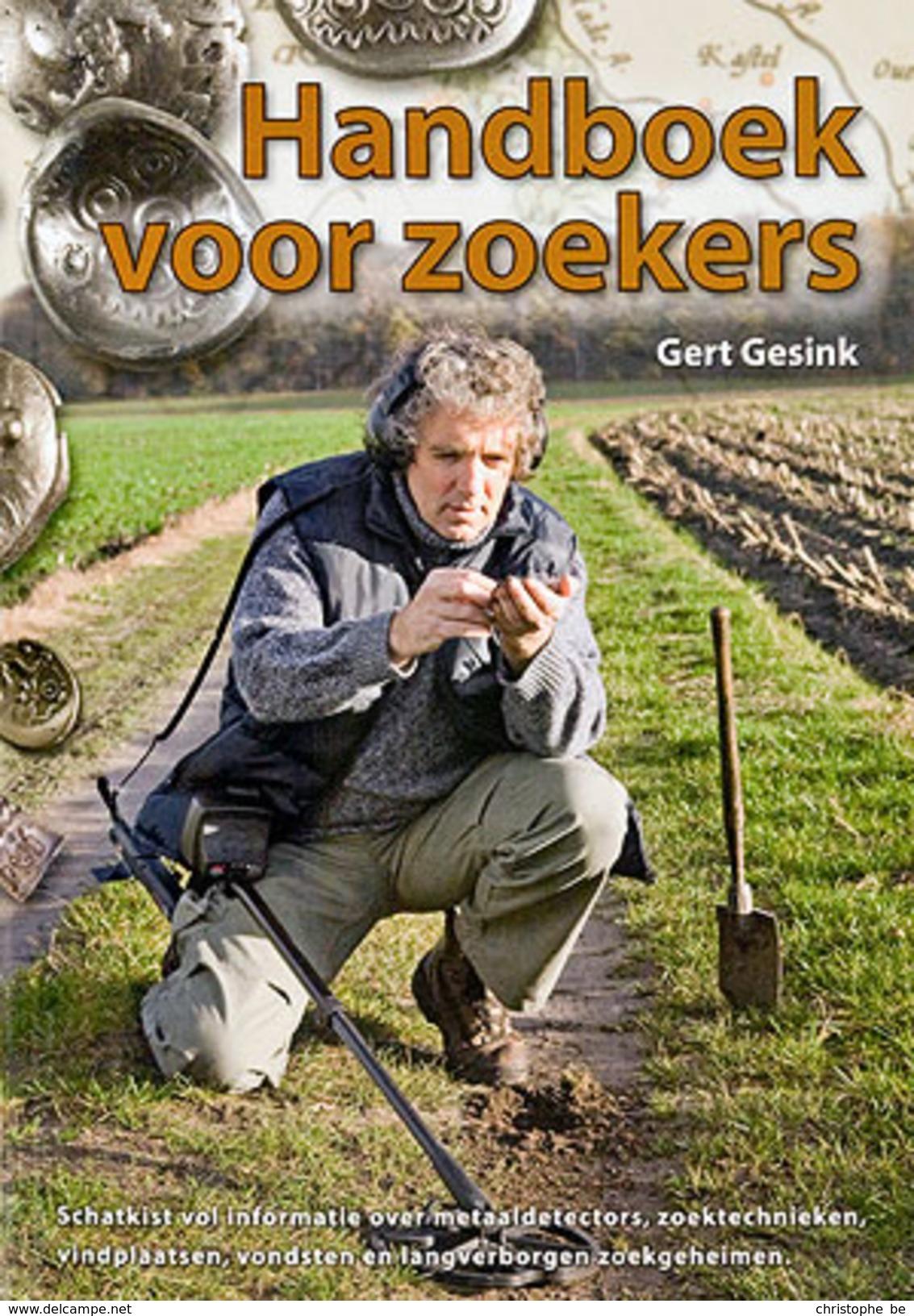 Handboek Voor Zoekers (2e Druk) - Practical
