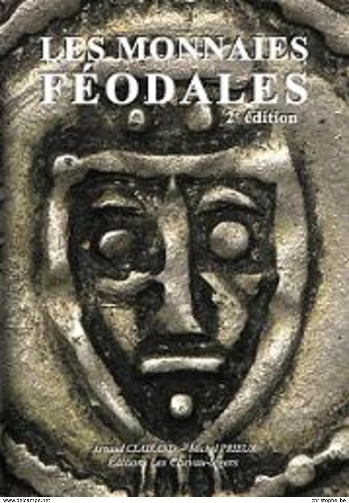 Les Monnaies Féodales 2e édit. - Practical