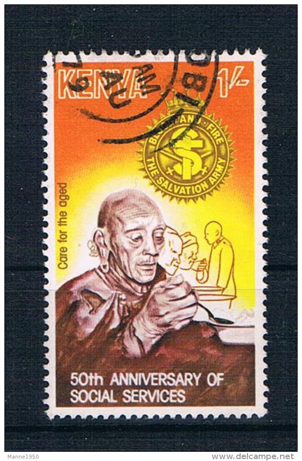 Kenya 1979 Mi.Nr. 145 Gestempelt - Kenia (1963-...)