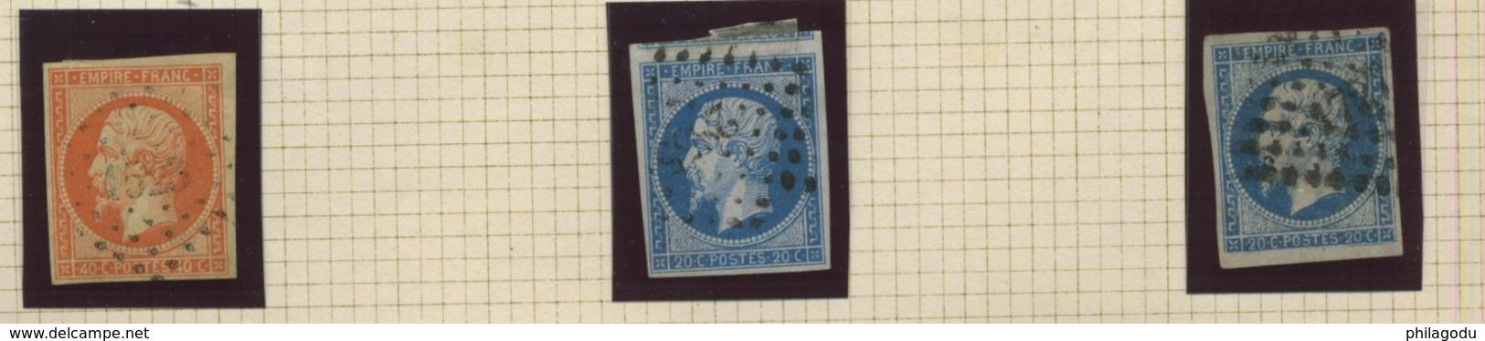 France >  Napoleons ND   Belle Qualité  Cote 570 €   Pour Connaisseurs - 1853-1860 Napoleon III