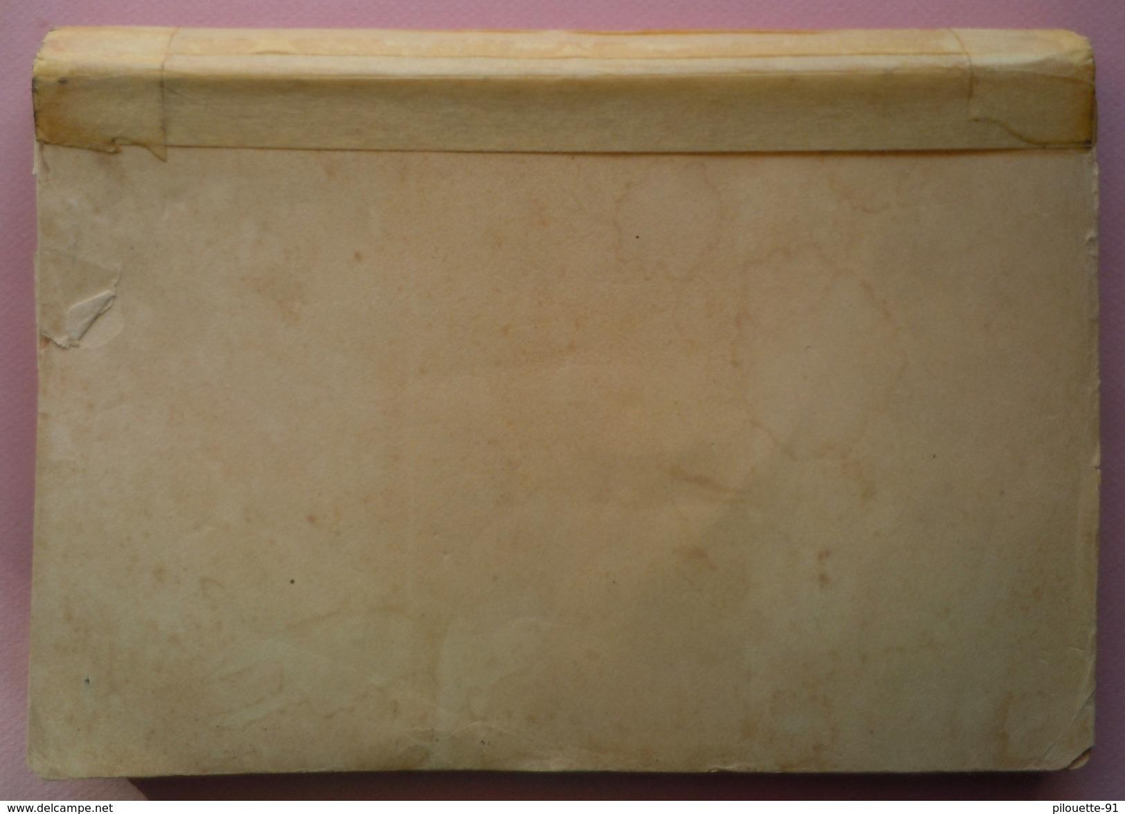 Le Vocabulaire Du Parler Créole De La Martinique Par Elodie JOURDAIN (Docteur ès Lettres) 1956 Librairie C. KLINCKSIECK - Outre-Mer