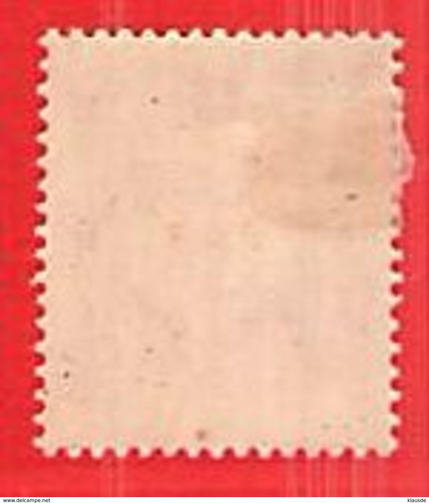 MiNr.99I X (Falz) Altdeutschland Bayern - Bayern