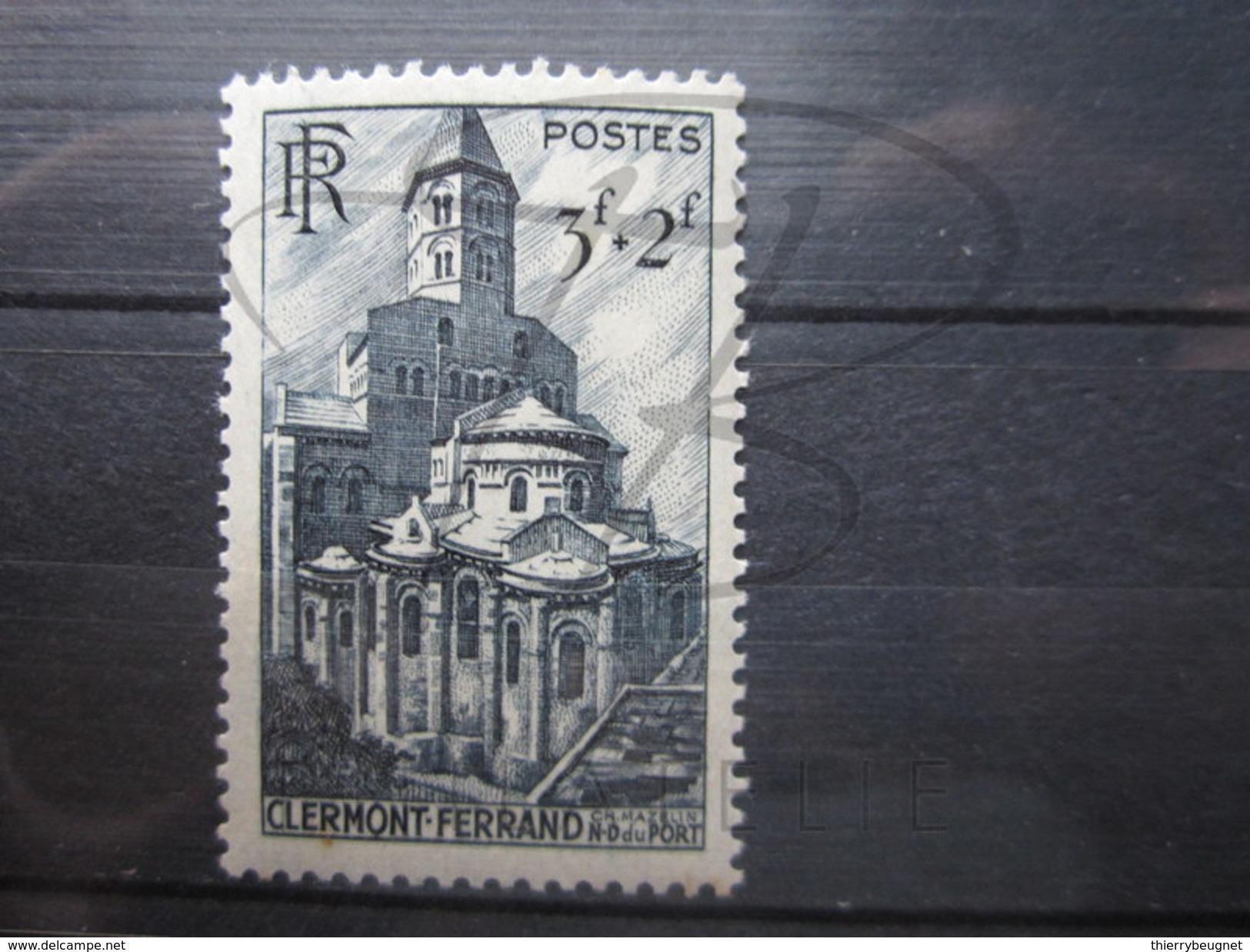 BEAU TIMBRE DE FRANCE N° 773 , XX !!! - Francia