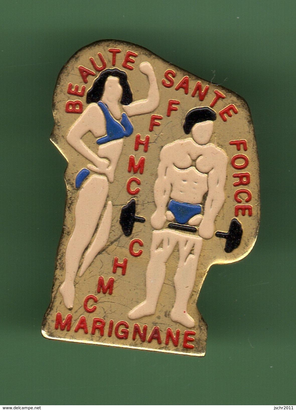 BODYBUILDING *** MARIGNANE *** 0058 - Weightlifting