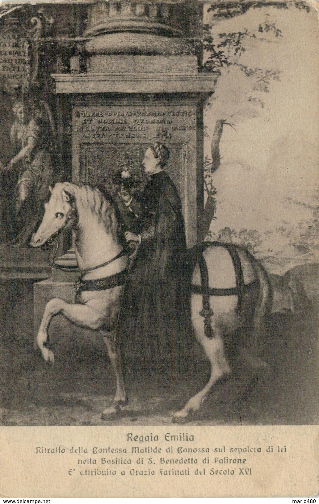 Reggio nell 39 emilia reggio emilia ritratto della contessa - Discount della piastrella reggio emilia ...