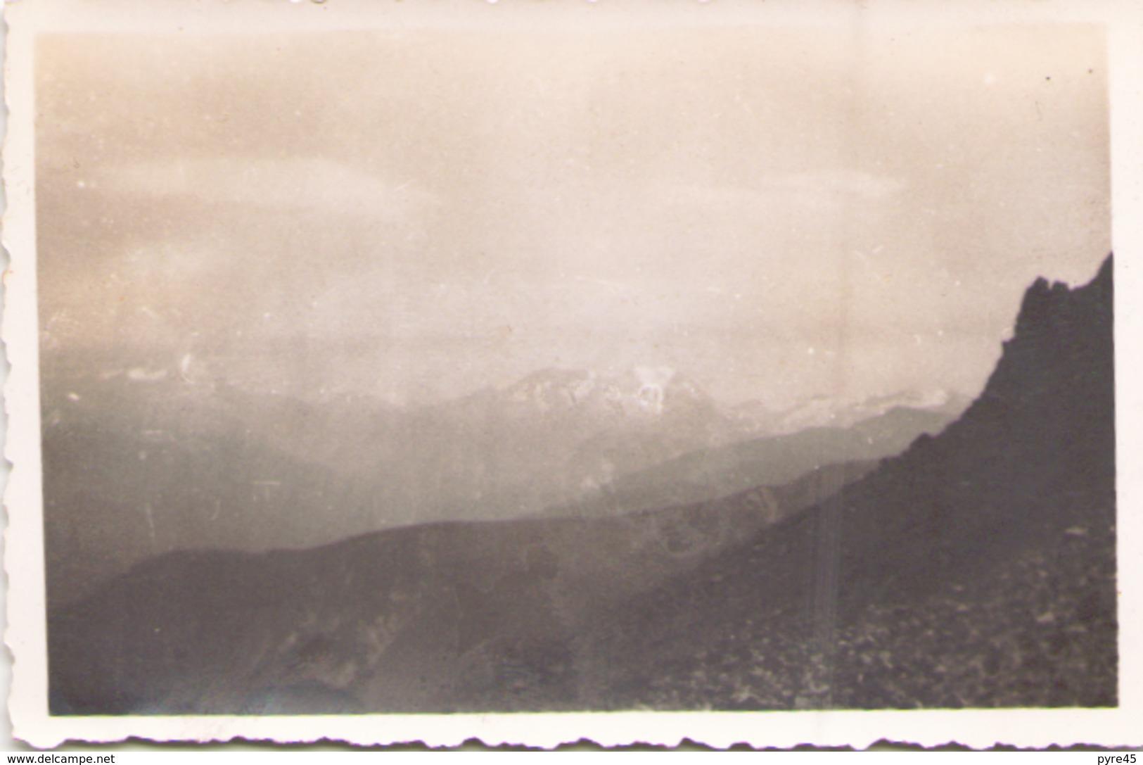 Photo Les Avranches 1936 - Lieux
