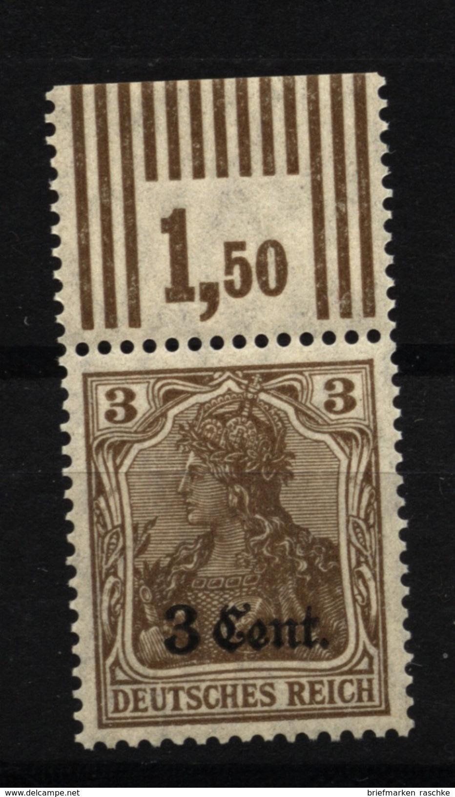 Etappe West,1,OR Walze,xx - Besetzungen 1914-18