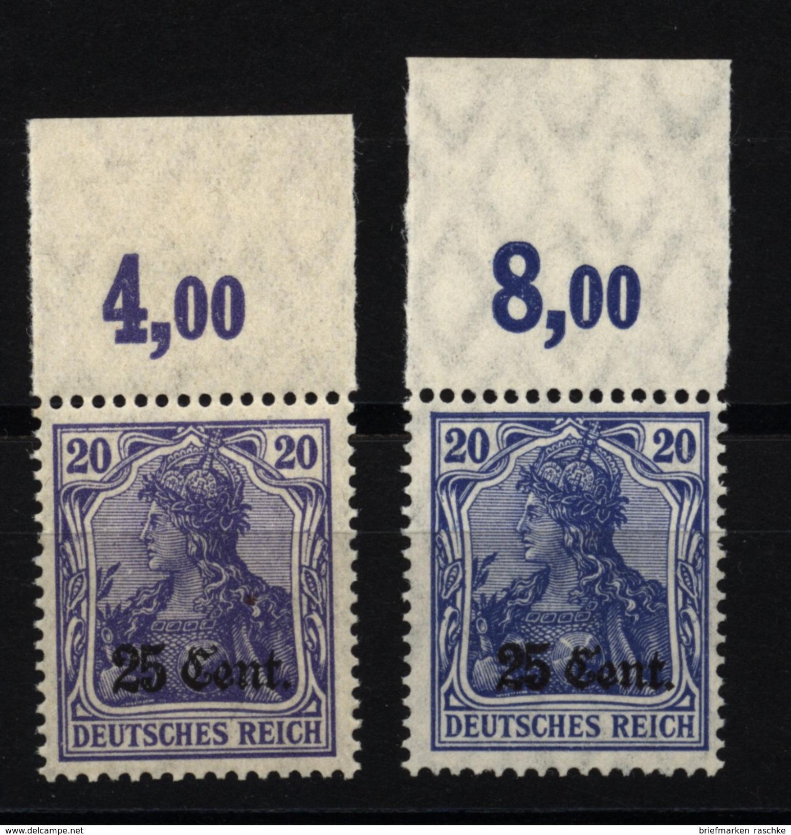 Etappe West,6b,c,OR,xx - Besetzungen 1914-18