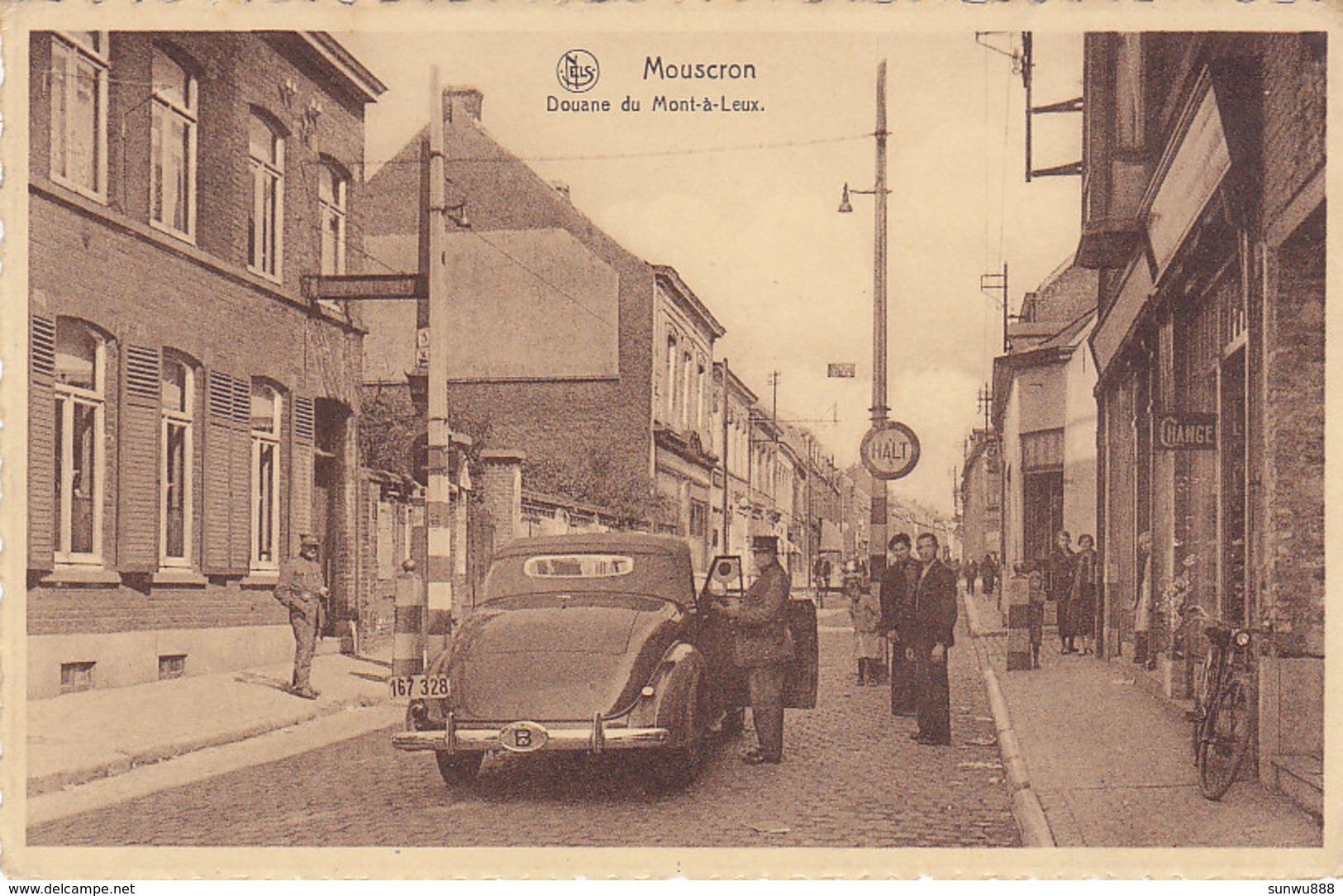 Moeskroen mouscron douane du mont leux anim e oldtimer edit maison - Vente unique com forum ...