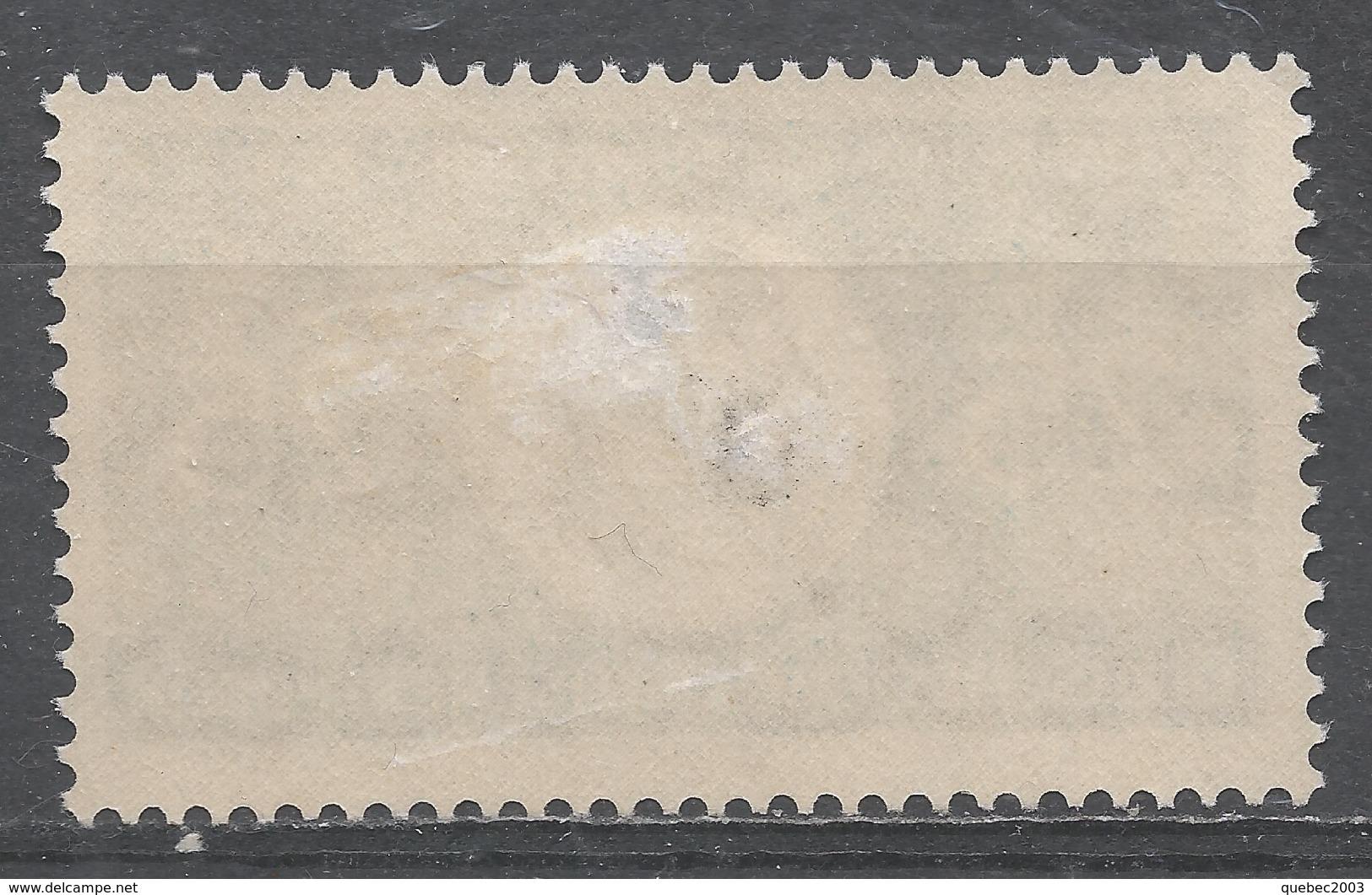 German Democratic Republic 1960. Scott #523 (M) Wilheim & Alexander Von Humbolt Medal - [6] République Démocratique