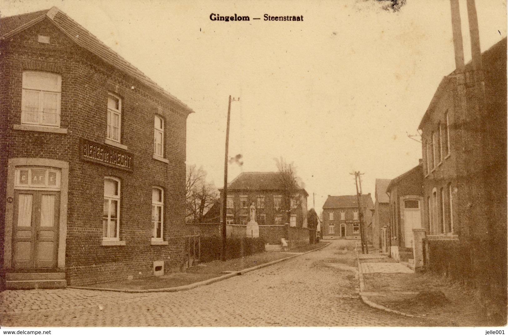 Gingelom Steenstraat 2 - Gingelom