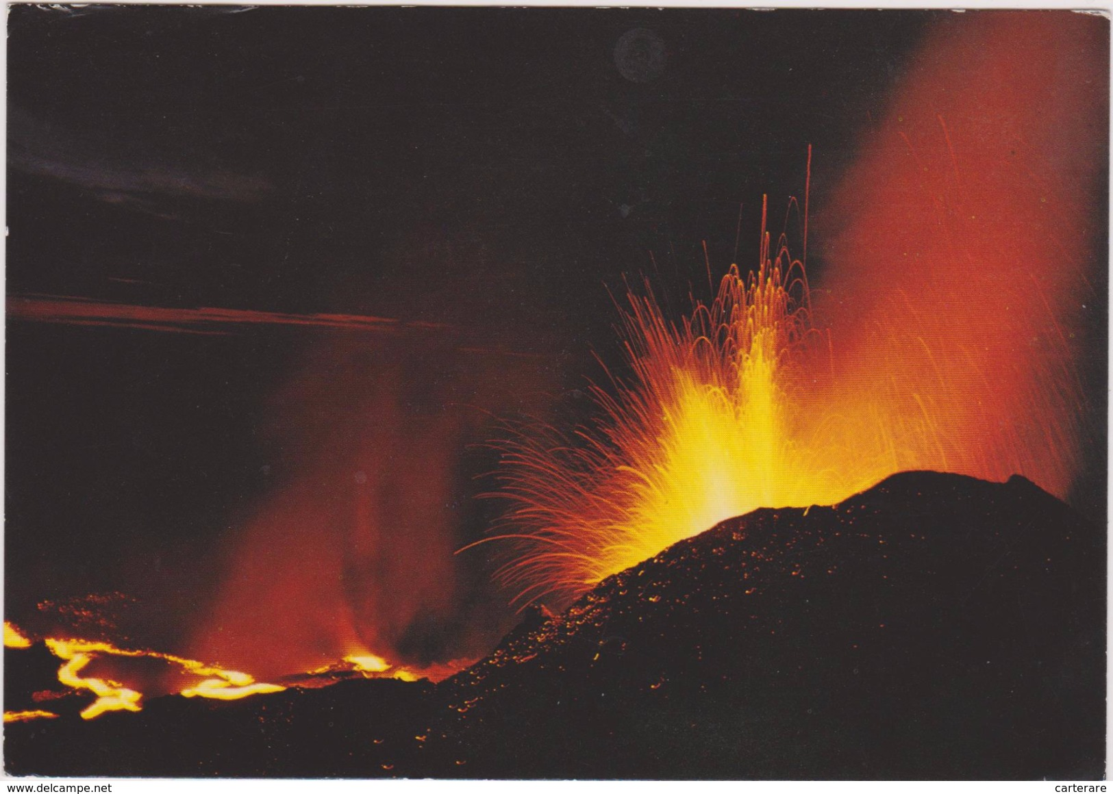 Ile De La Réunion,ile Française,outre Mer,archipel  Mascareignes,océan Indien,volcan,piton De La Fournaise - Autres
