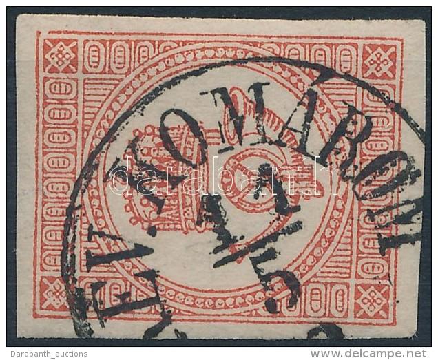 O 'RÉV.KOMÁROM' - Stamps