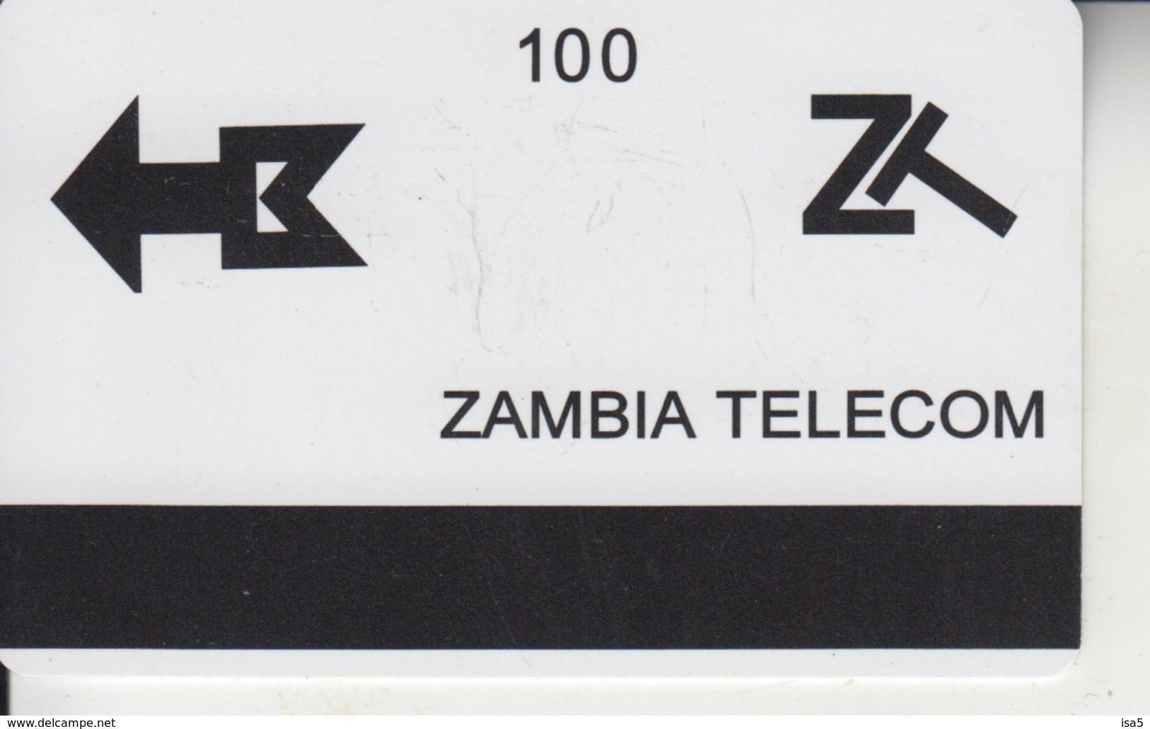 ZAMBIE - - Zambia