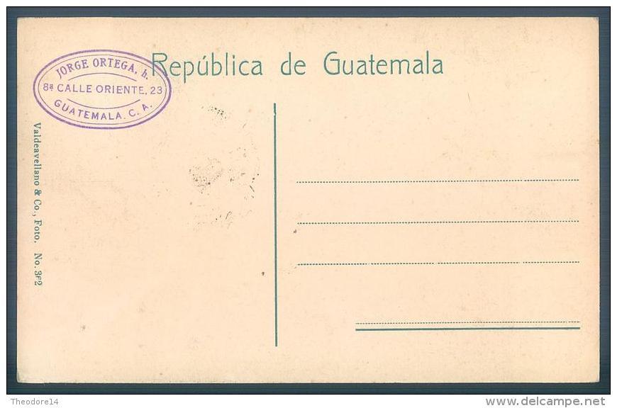 Guatemala C.A. Aguadora - Guatemala