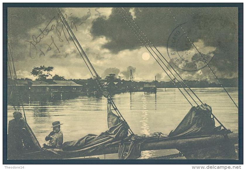 Guatemala C. A. Bahia De Puerto Barrios - Guatemala