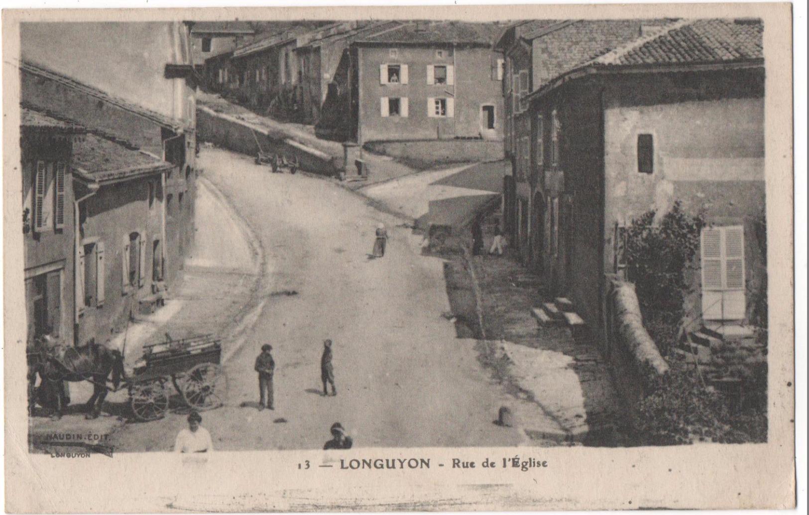 Lot De 27 Cartes Postales Anciennes De Meurthe Et Moselle (54) - Cartes Postales