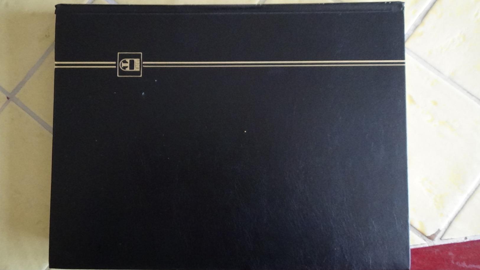 O Album De Timbres ** Et Oblitérés De France De 1941 à 1963. Côte Sympa !!!! - Timbres