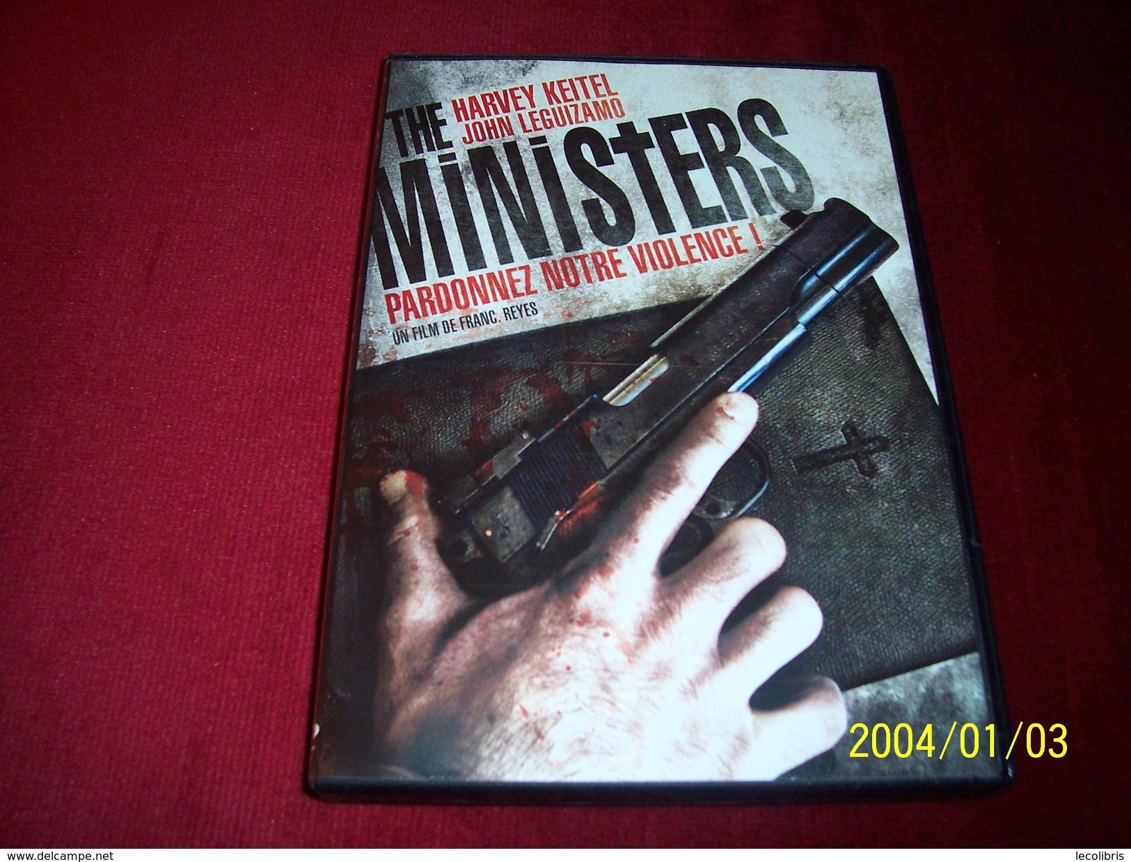 PROMO  5 DVD ° POUR 10 EUROS ° LOT  306 - DVDs