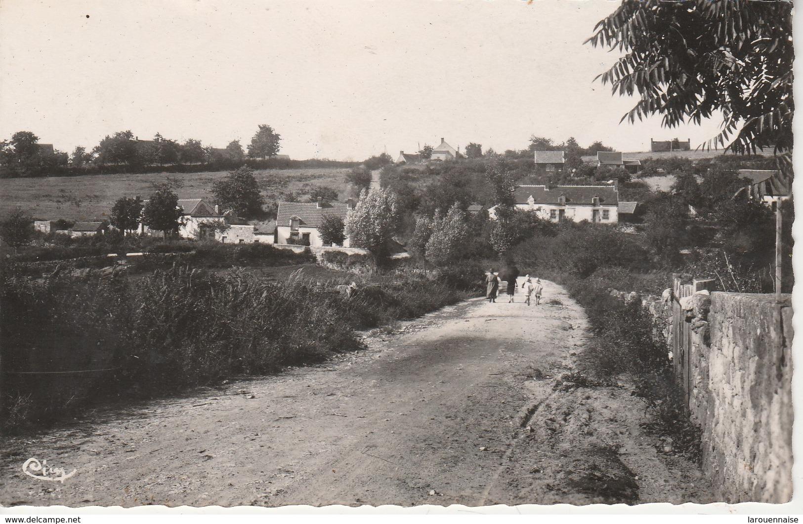 03 - MONTVICQ - Le Vernet - Autres Communes