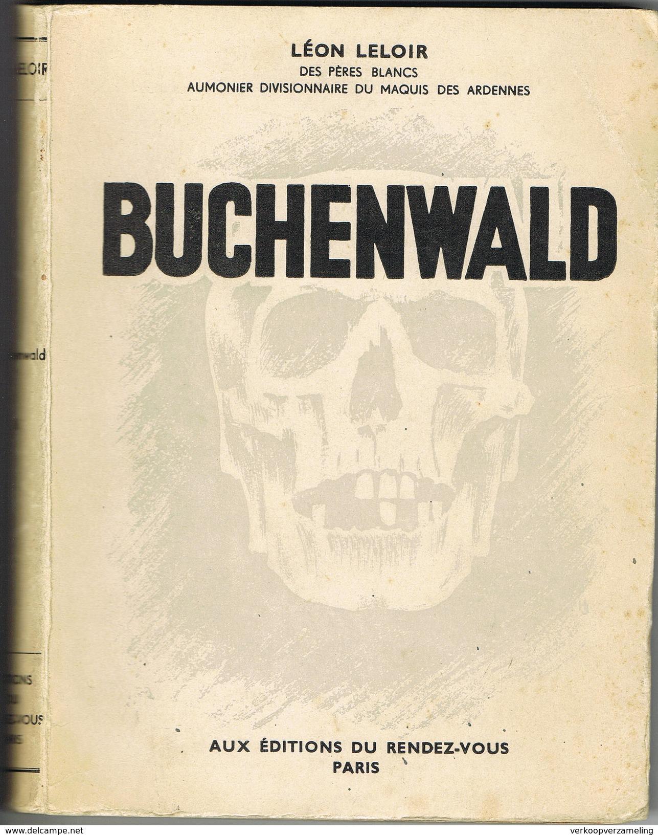 Buchenwald - Livres