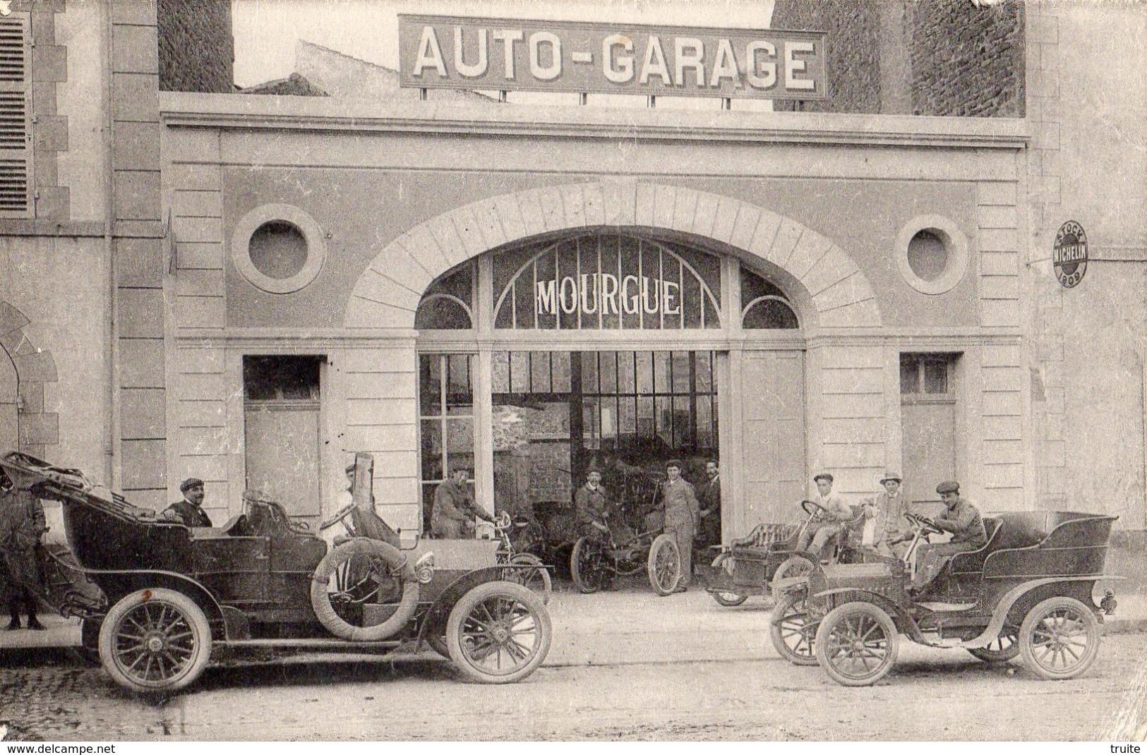 Issoire issoire auto garage mourgue for Garage auto france