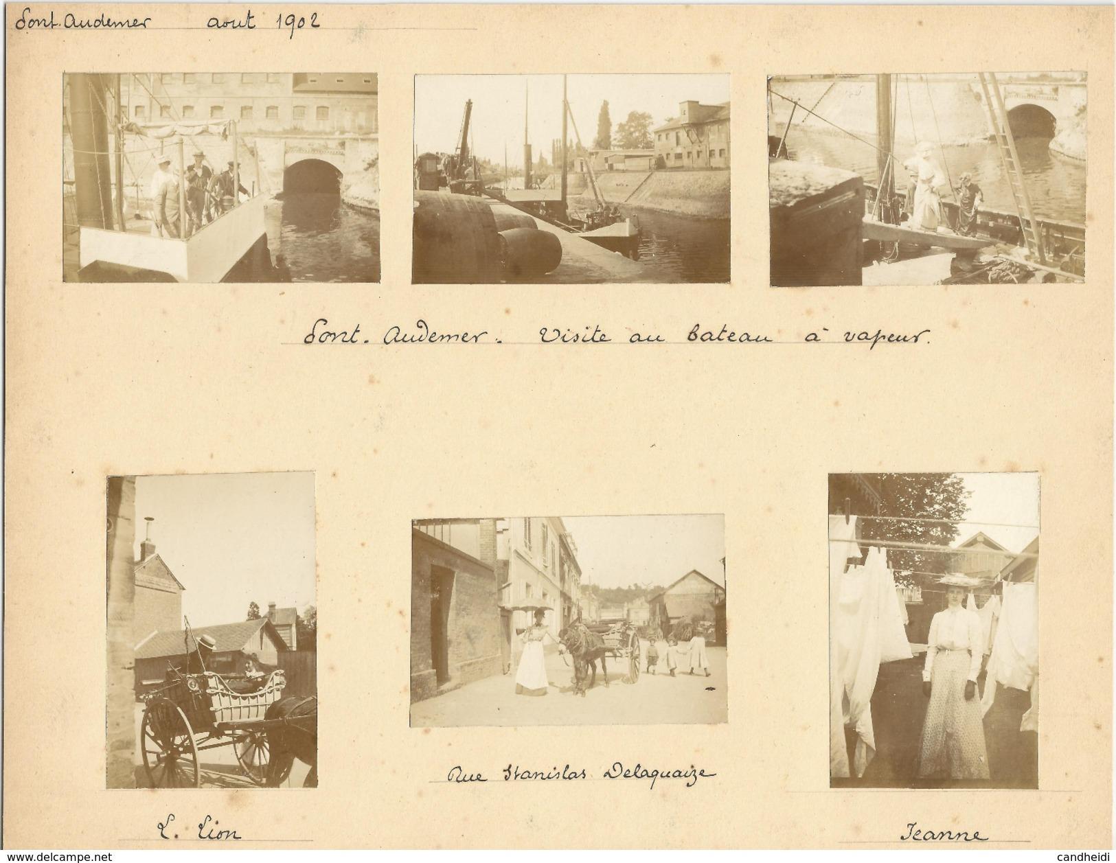 PONT AUDEMER (Eure) - Photos