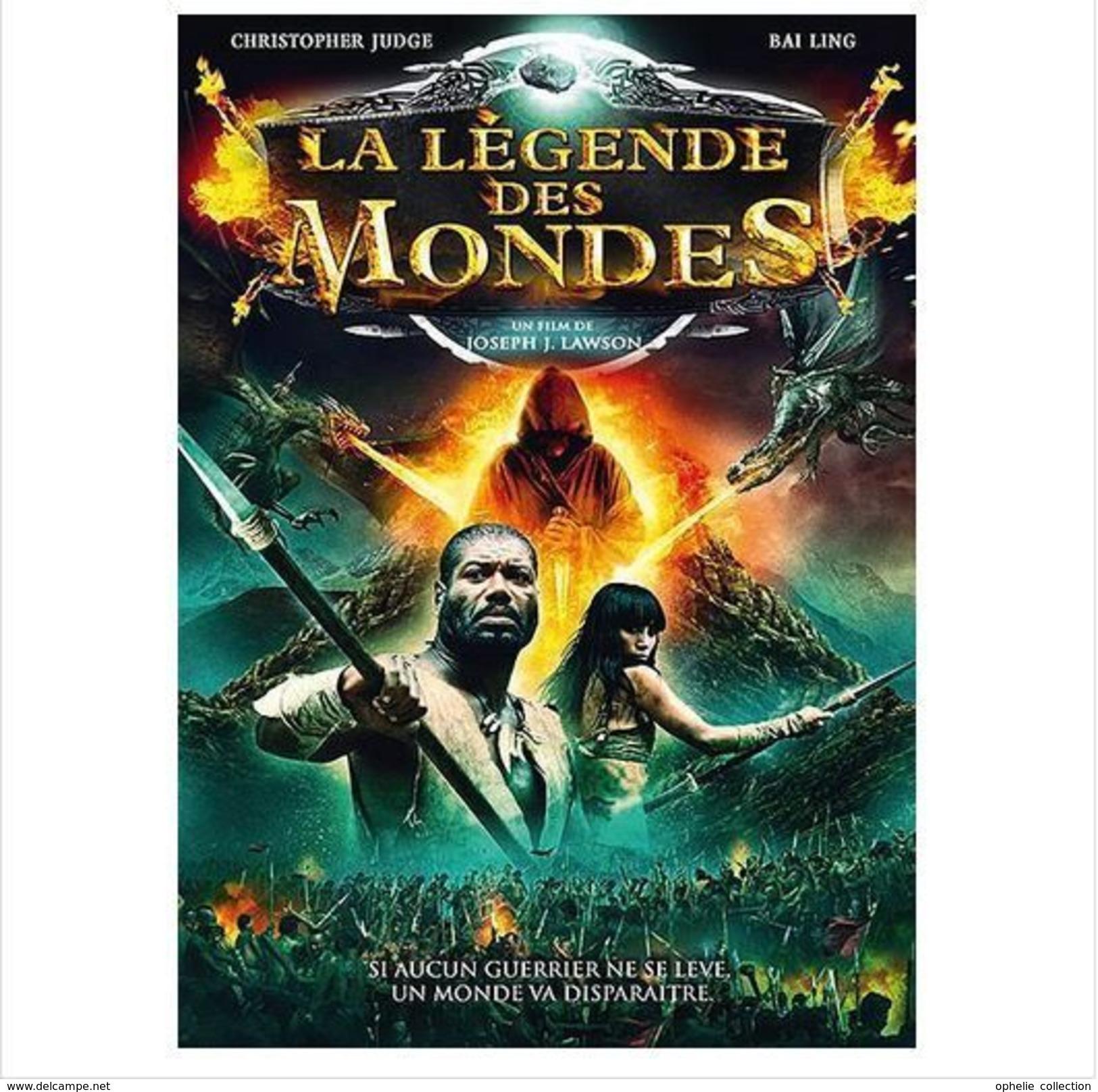 La Légende Des Mondes Joseph J. Lawson - Science-Fiction & Fantasy